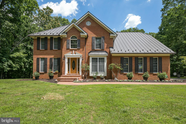 Single Family Homes için Satış at Bealeton, Virginia 22712 Amerika Birleşik Devletleri
