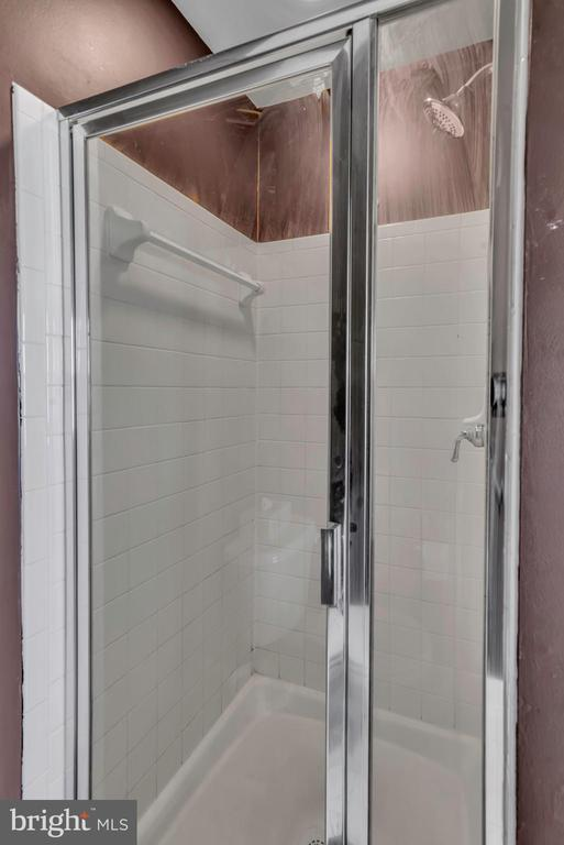 Master Bathroom with Stand Alone Shower! - 8187 COBBLE POND WAY, MANASSAS