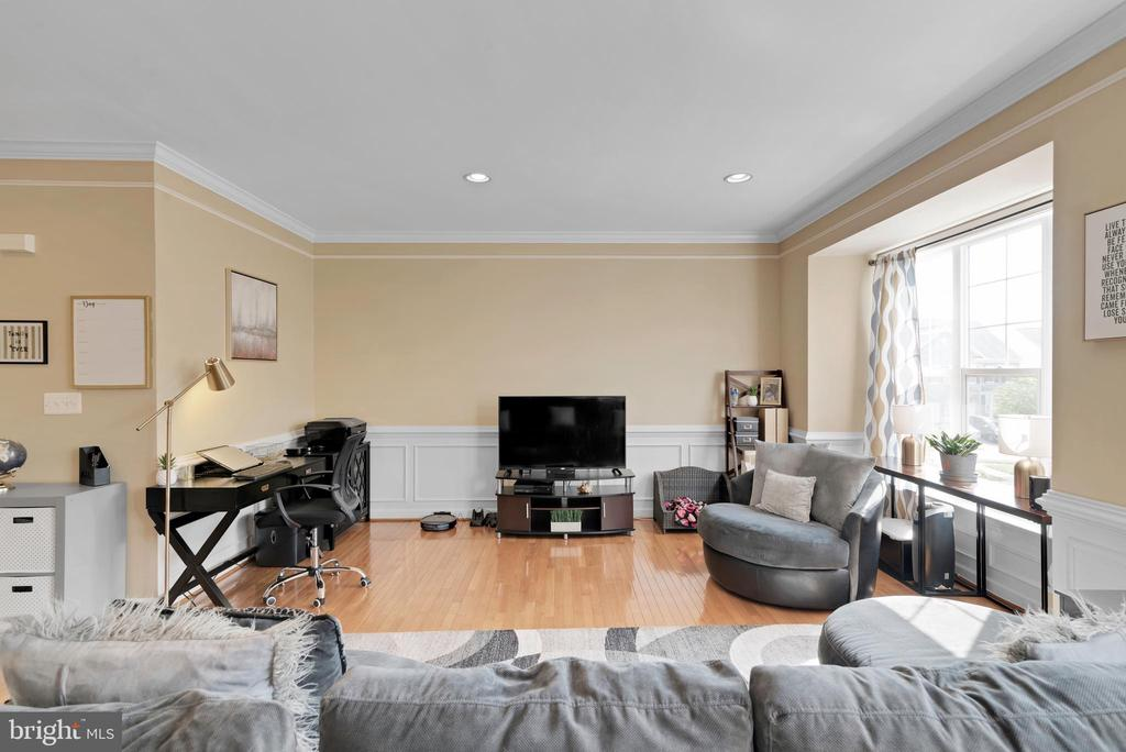 Oversized Living Room! - 8187 COBBLE POND WAY, MANASSAS