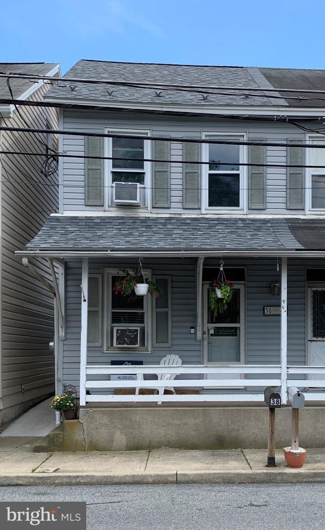 Single Family Homes のために 売買 アット Alburtis, ペンシルベニア 18011 アメリカ