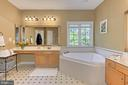 Master Bathroom - 21876 LARCHMONT WAY, BROADLANDS