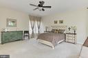 Master Bedroom - 21876 LARCHMONT WAY, BROADLANDS