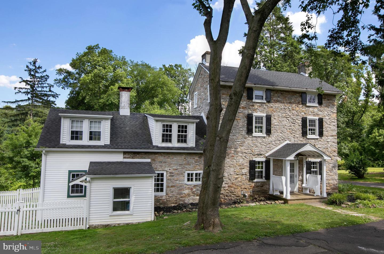 Single Family Homes voor Verkoop op Feasterville Trevose, Pennsylvania 19053 Verenigde Staten