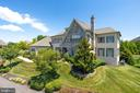 Front Elevated - 9637 MAYMONT DR, VIENNA