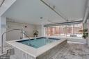 Indoor spa - 1000 NEW JERSEY AVE SE #202, WASHINGTON