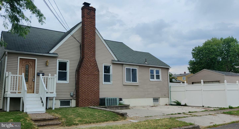 Single Family Homes por un Venta en Brooklawn, Nueva Jersey 08030 Estados Unidos