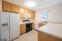 Bright Kitchen - 10227 QUIET POND TER, BURKE