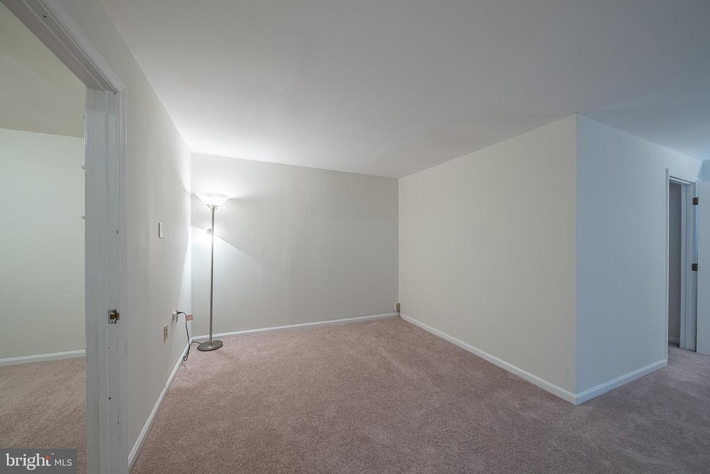 Recreation Room in Basement - 10227 QUIET POND TER, BURKE