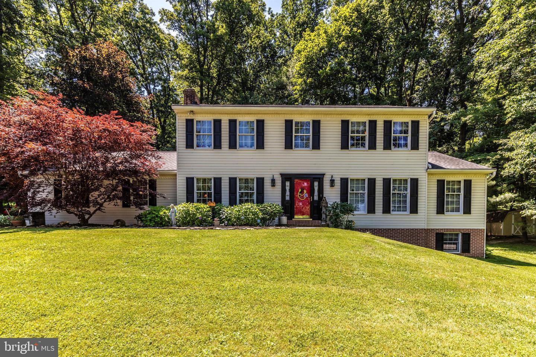 Single Family Homes 용 매매 에 Gap, 펜실바니아 17527 미국