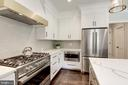 Professional series appliances - 8609 SEVEN LOCKS RD, BETHESDA