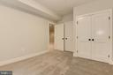 Bedroom - 8609 SEVEN LOCKS RD, BETHESDA