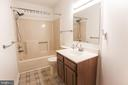 Bathroom #2 - 3927 LAKEVIEW PKWY, LOCUST GROVE