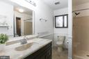 Master Bath - 3927 LAKEVIEW PKWY, LOCUST GROVE
