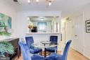 Dining Room - 3810 9TH RD S, ARLINGTON
