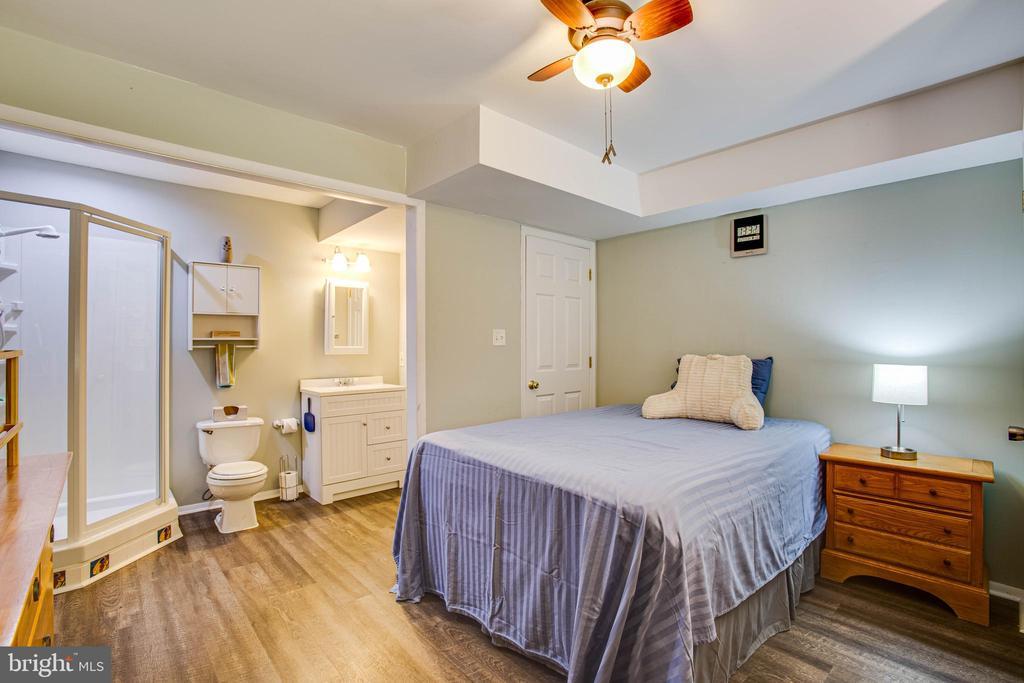 Bedroom #4 - 120 CASCADE LN, FREDERICKSBURG