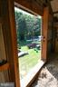 View from the back of the Barn Loft - 323 HARTWOOD RD, FREDERICKSBURG