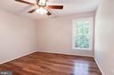 Fourth bedroom - 3224 WILDMERE PL, HERNDON