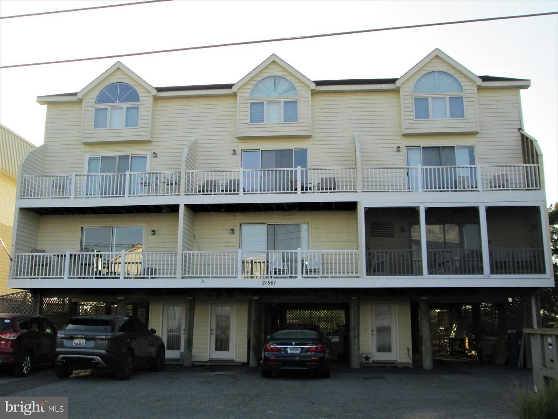 Single Family Homes per Vendita alle ore Fenwick Island, Delaware 19944 Stati Uniti