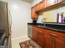 Granite Counters - 10320 LURIA COMMONS CT #3 H, BURKE