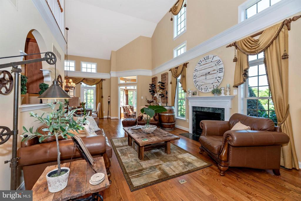 - 2541 MILL RACE RD, FREDERICK