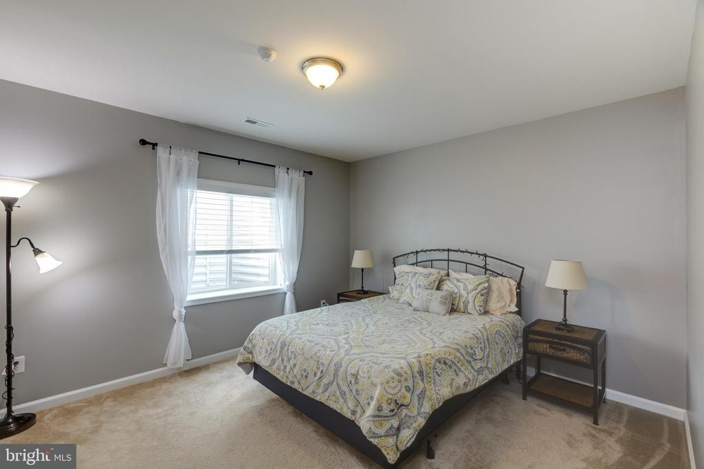 Basement bedroom (has walk in closet!) - 40594 SCULPIN CT, ALDIE