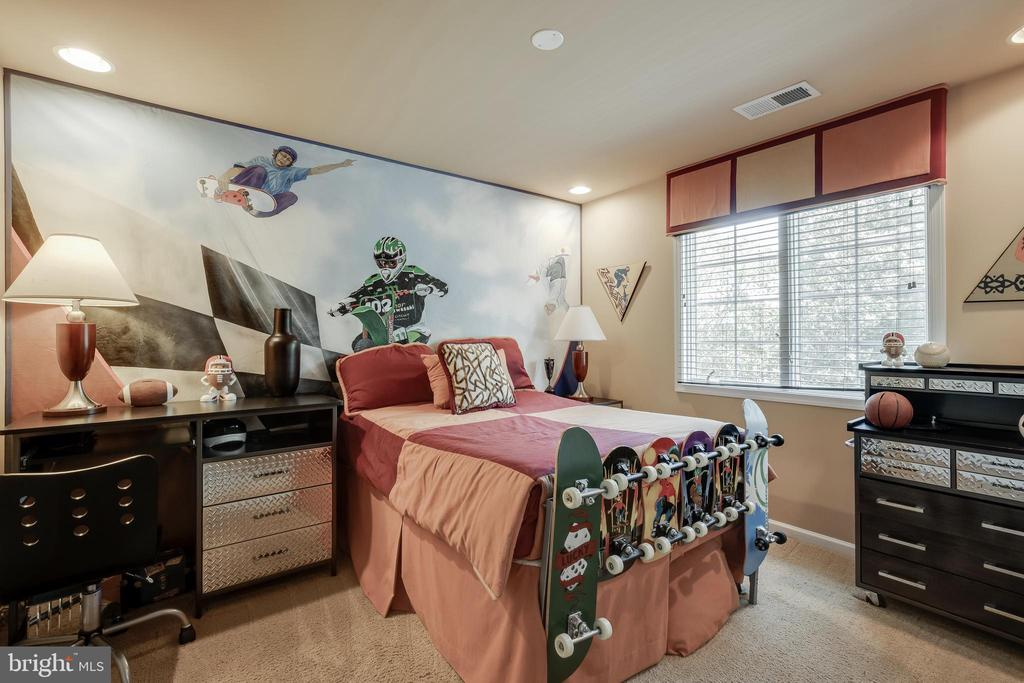 2nd Bedroom - 42355 EQUALITY ST, CHANTILLY