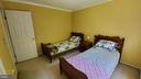 Bedroom #3 - 3107 VOYAGE DR, STAFFORD