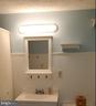 Full bathroom in basement - 3107 VOYAGE DR, STAFFORD