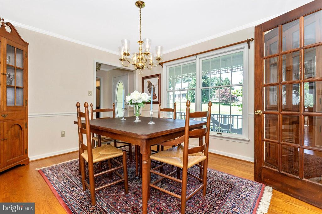 Dining Rm - 2807 GRANDVIEW DR, MIDDLETOWN