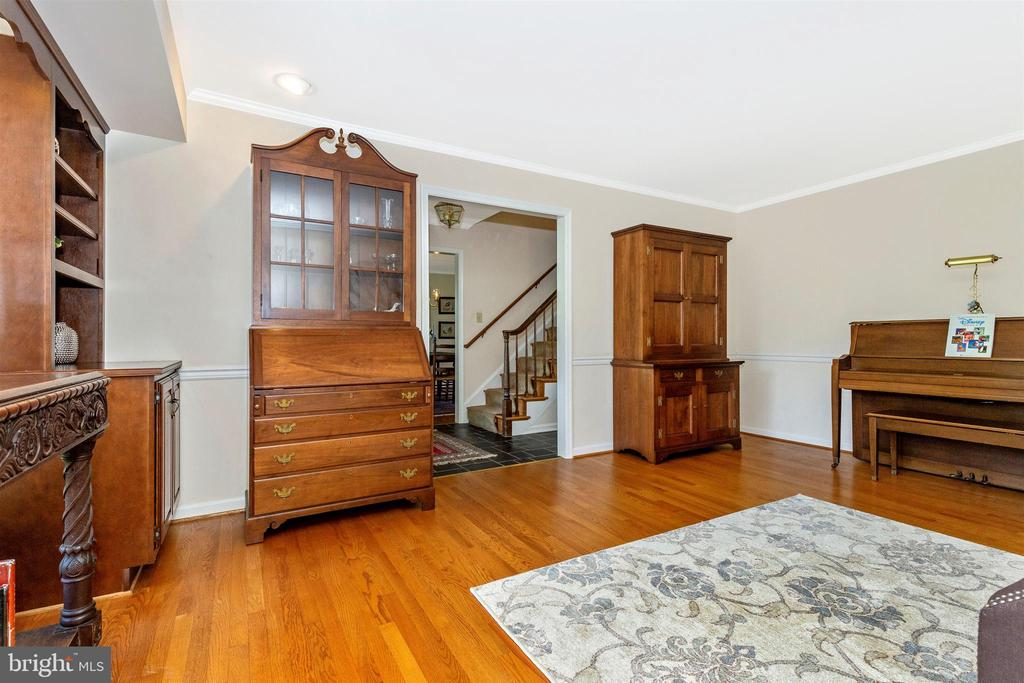 Living Rm - 2807 GRANDVIEW DR, MIDDLETOWN