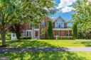 PERFECT NORTH- EAST FACING HOME ! - 42345 ASTORS BEACHWOOD CT, CHANTILLY