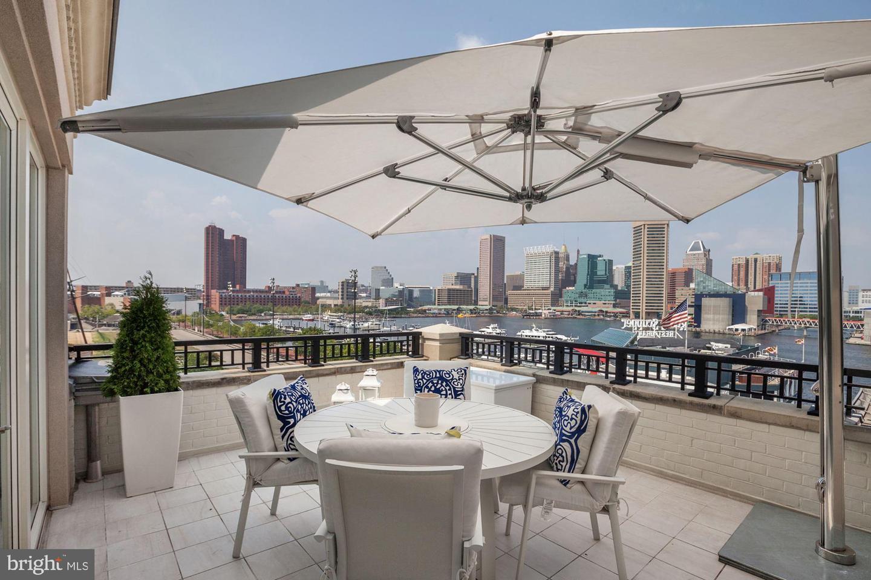 Single Family Homes للـ Sale في Baltimore, Maryland 21230 United States