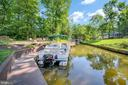 Dock your boat and enjoy boating anytime - 106 CONFEDERATE CIR, LOCUST GROVE