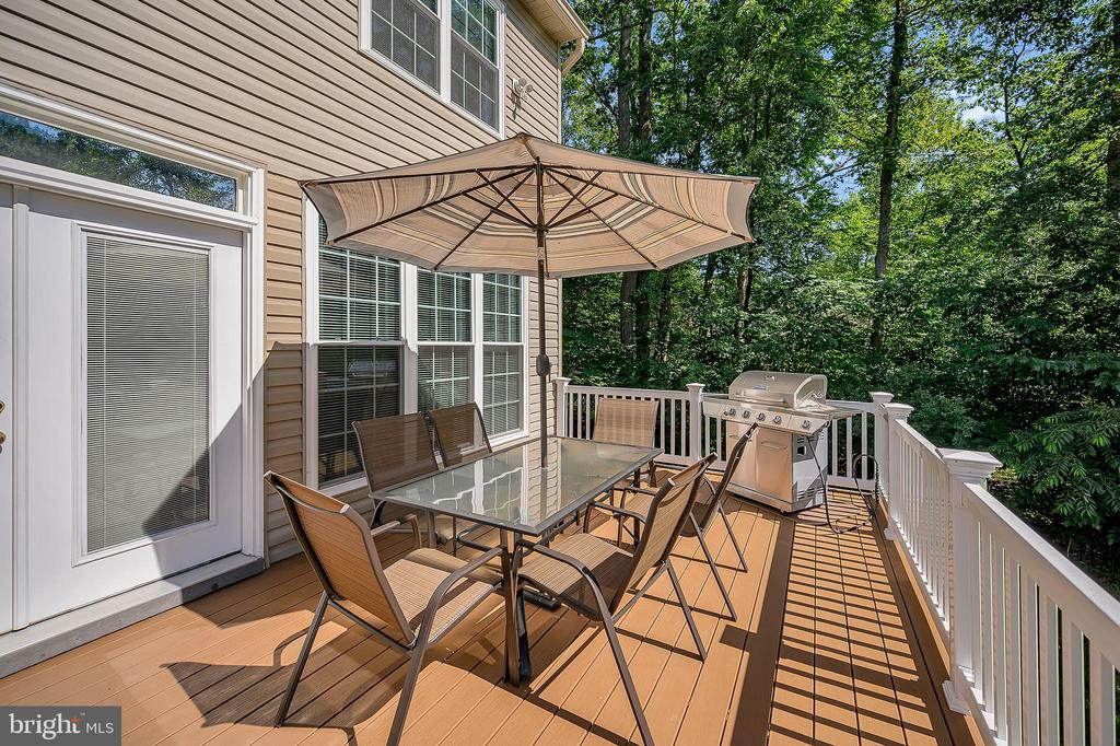 Cook out - have dinner - take in the lake life! - 106 CONFEDERATE CIR, LOCUST GROVE