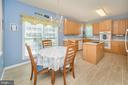 Enjoy a meal with a view of the water - 106 CONFEDERATE CIR, LOCUST GROVE