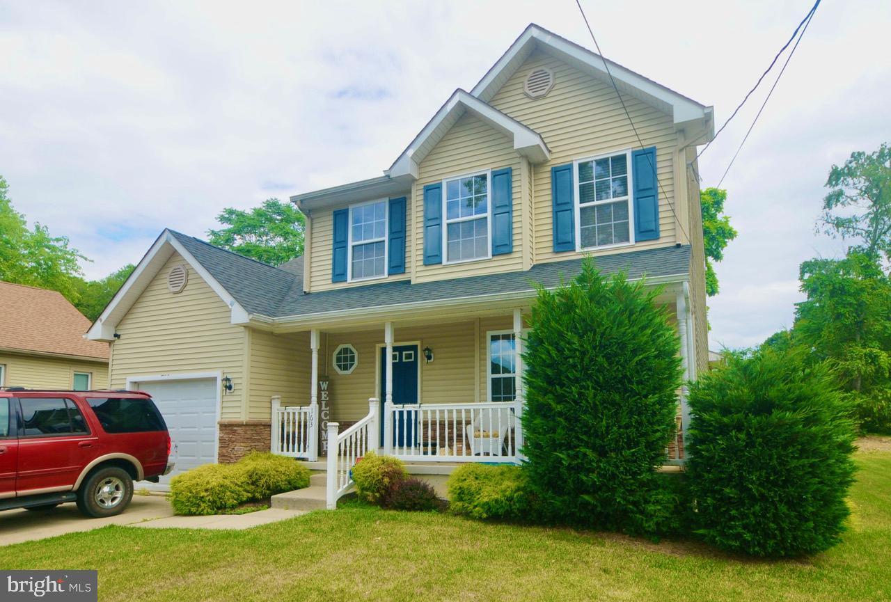 Single Family Homes 용 매매 에 Lawnside, 뉴저지 08045 미국