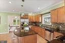 Gourmet Kitchen - 5715 7TH ST N, ARLINGTON