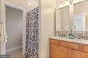 Owner's Bathroom - 5715 7TH ST N, ARLINGTON