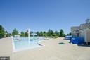 Pool - 43217 BARNSTEAD DR, ASHBURN