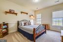Bedroom 2 - 22602 PINKHORN WAY, ASHBURN