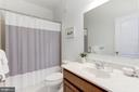 Second Bathroom - 43051 THOROUGHFARE GAP TER, ASHBURN