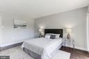 Large bedroom area - 1300 ARMY NAVY DR #225, ARLINGTON