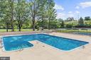 Community pool - 1300 ARMY NAVY DR #225, ARLINGTON
