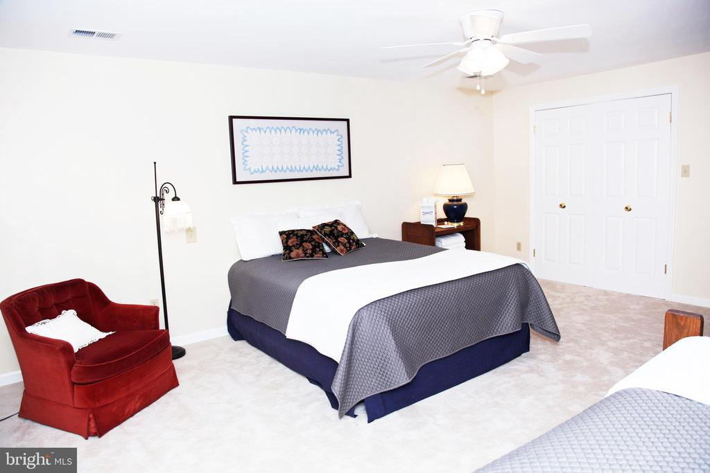Basement Bedroom/In-law Suite - 11116 HENDERSON RD, FAIRFAX STATION