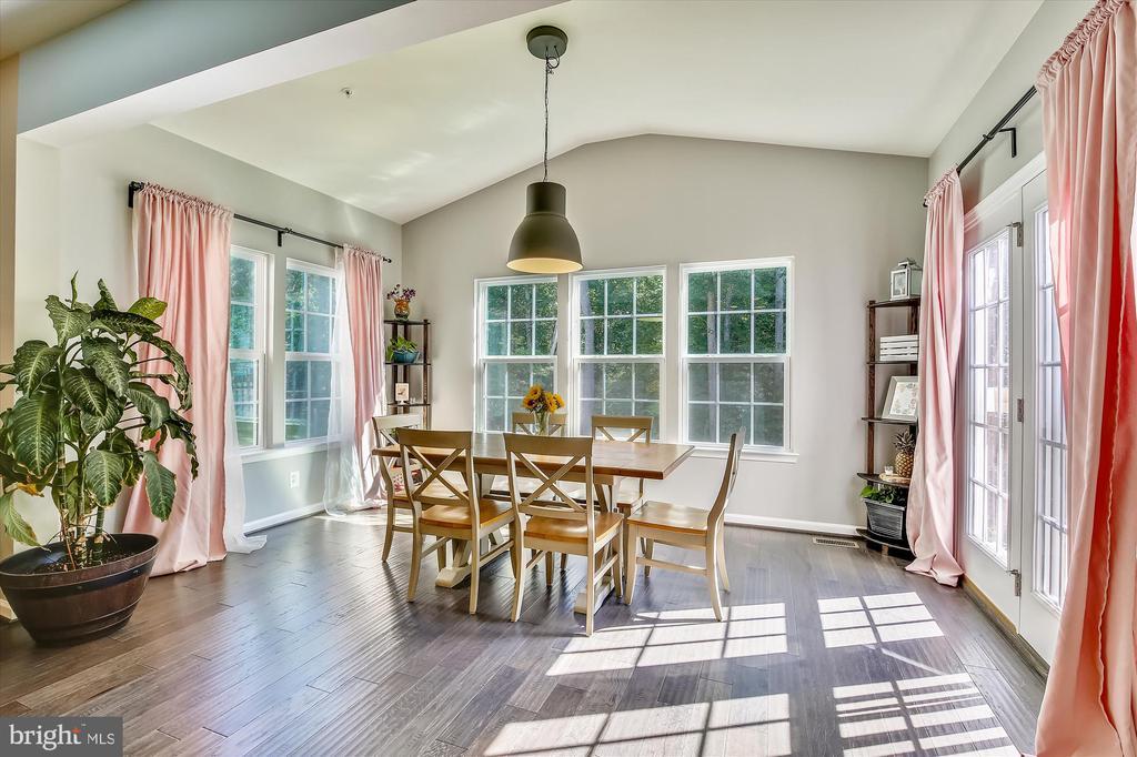 Optional Morning Room Addition - 14425 BENTLEY PARK DR, BURTONSVILLE
