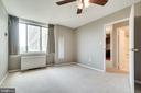 Tons of natural light - 6621 WAKEFIELD DR #620, ALEXANDRIA