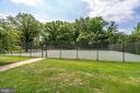 Tennis courts - 6621 WAKEFIELD DR #620, ALEXANDRIA