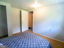 Bedroom #3 - 1693 GARRISONVILLE RD, STAFFORD