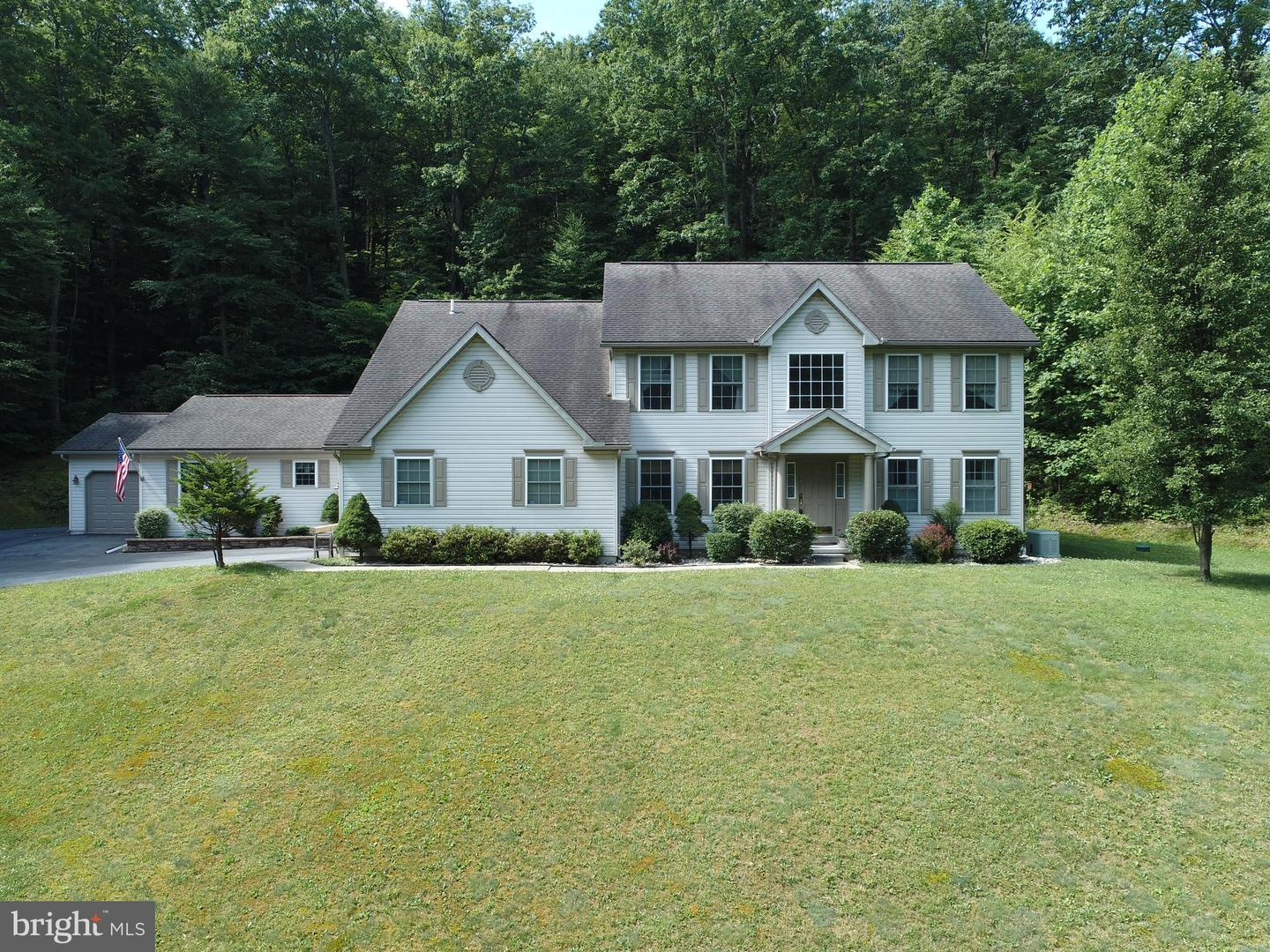 Single Family Homes for Sale at Reinholds, Pennsylvania 17569 United States