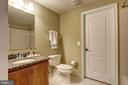 Dual Entry Bath - 11227 INDEPENDENCE WAY, ELLICOTT CITY